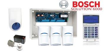 alarm system installation queensland